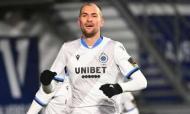 Bas Dost (foto: Club Brugge)
