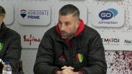 «Representei o Benfica na formação, por isso vai ser especial»
