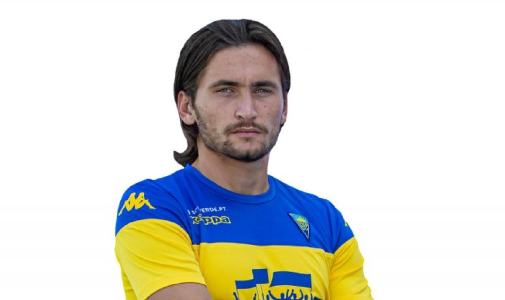 Miguel Crespo (Estoril)