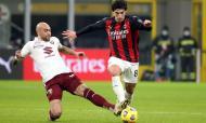 Milan-Torino (Lusa)