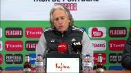 «Equipa do Benfica tornou as coisas fáceis»