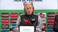 Benfica: Jesus analisa estreia de Todibo