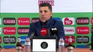 «Jogar com o Benfica foi uma excelente experiência»