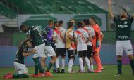Palmeiras-River Plate (Amanda Perobelli/Pool via AP)