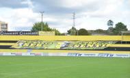 Estádio Municipal de Fafe (Ricardo Jorge Castro)