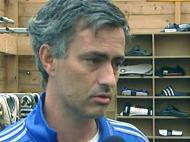 Mourinho explica polémica com a cadela