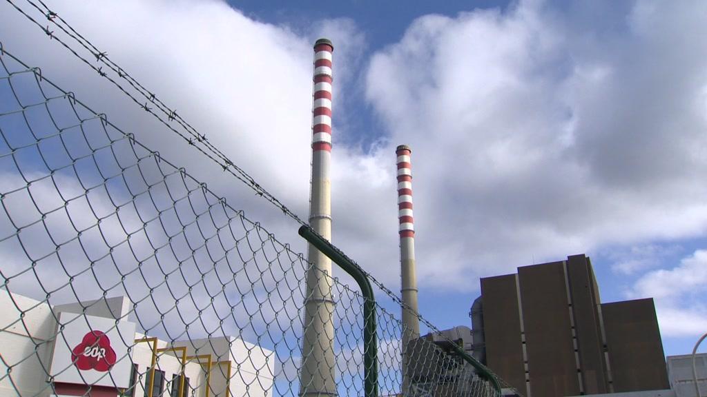 Central de Sines deixa de produzir eletricidade e leva dezenas para o desemprego