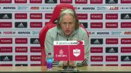 «Otávio? Na estratégia do Benfica não muda nada, no FC Porto, sim»