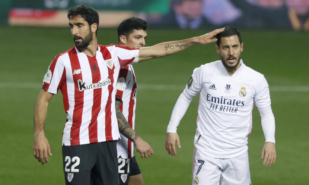 Real Madrid-Athletic (Lusa)