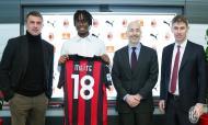 Soualiho Meite (AC Milan)