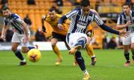 Wolverhampton-West Brom (Shaun Botterill/Pool via AP)
