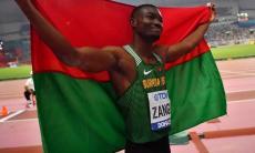 VÍDEO: Zango saltou pela primeira vez mais de 18 metros em provas indoor