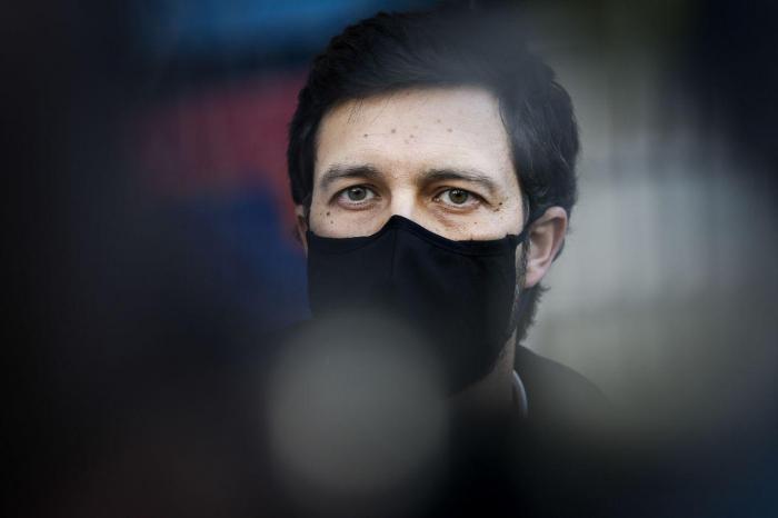 João Ferreira recebe apoios de advogados à sua candidatura