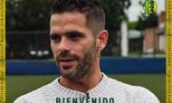 Fernando Gago (Aldosivi)