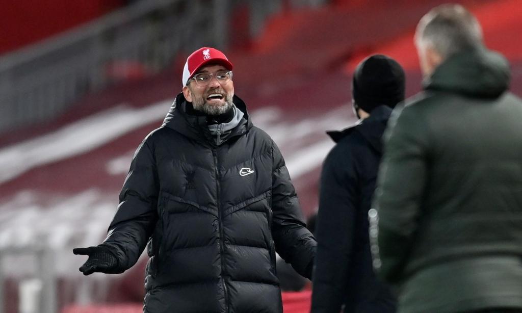 Liverpool-Man Utd