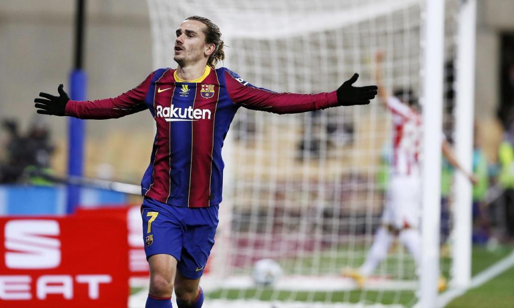Barcelona-Athletic (Lusa)