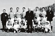 Sp. Braga 100 anos (Arquivo do clube)