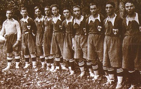 Sp. Braga 1927