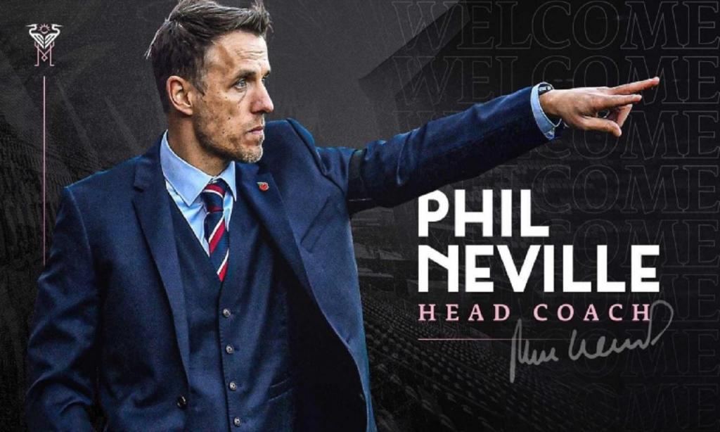 Phil Neville (Inter Miami)