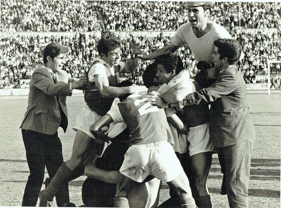 Sp. Braga 1966