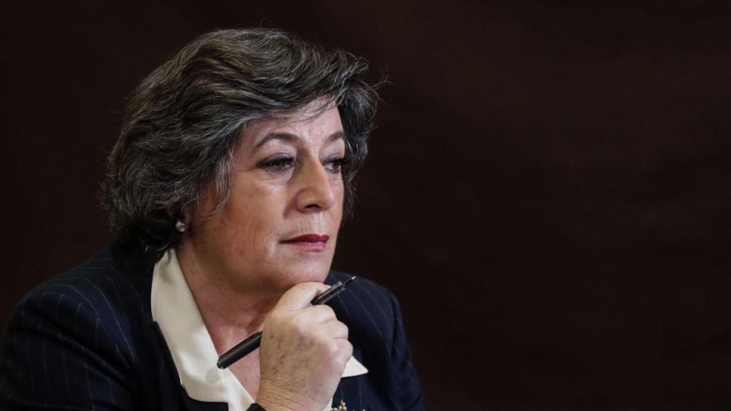 Ana Gomes participa no debate