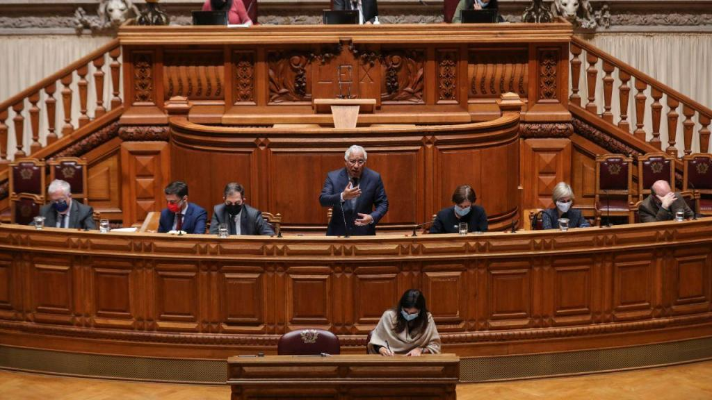 Debate parlamentar