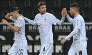 Borussia Monchengladbach (Lusa)