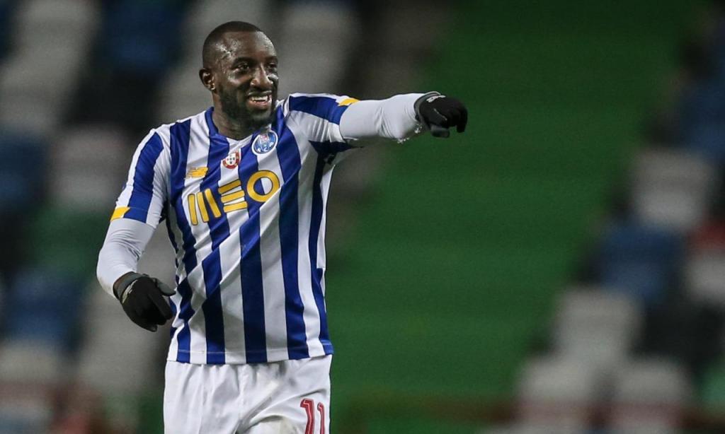 7.º Moussa Marega (FC Porto): 20 milhões de euros