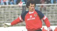 Michel Preud'homme (foto Benfica)