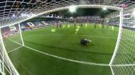 O penálti à Panenka de Suárez aos 89 minutos que deu a vitória ao Atlético Madrid