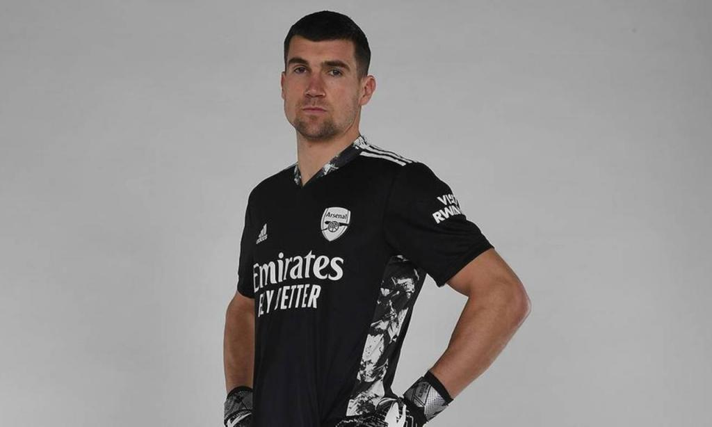Mat Ryan (Arsenal)