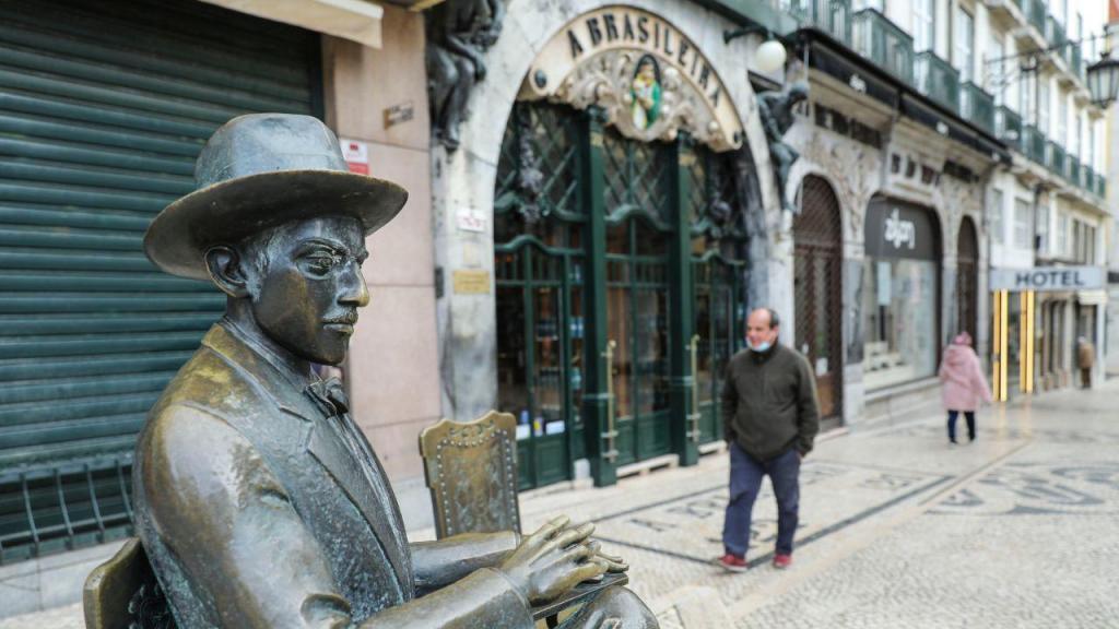Confinamento em Portugal