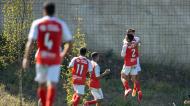 Sporting de Braga na Liga Revelação 2020/2021 (FPF)