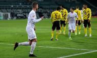 Borussia Monchengladbach-Borussia Dortmund (EPA)