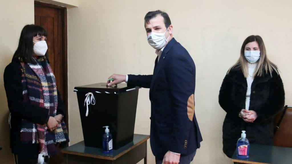 Presidenciais 2021, Vitorino Silva