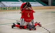 Hóquei (foto: Benfica)
