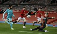 Manchester United-Liverpool (Lusa)