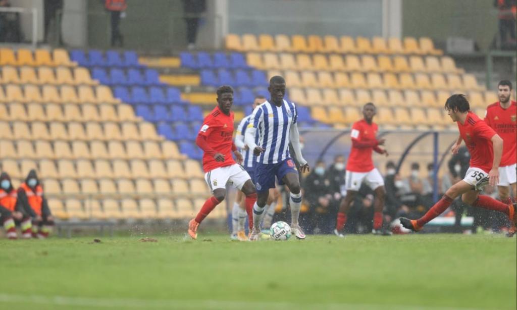 FC Porto B-Benfica B