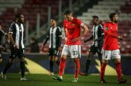 Benfica-Nacional (MANUEL DE ALMEIDA/LUSA)