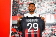 12.º Jeff Reine-Adelaide: Lyon-Nice (25 milhões)