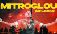 Mitroglou: Aris de Salónica (1 golo em 2021/22)