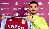 Morgan Sanson (Aston Villa)