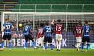 Inter de Milão-Milan