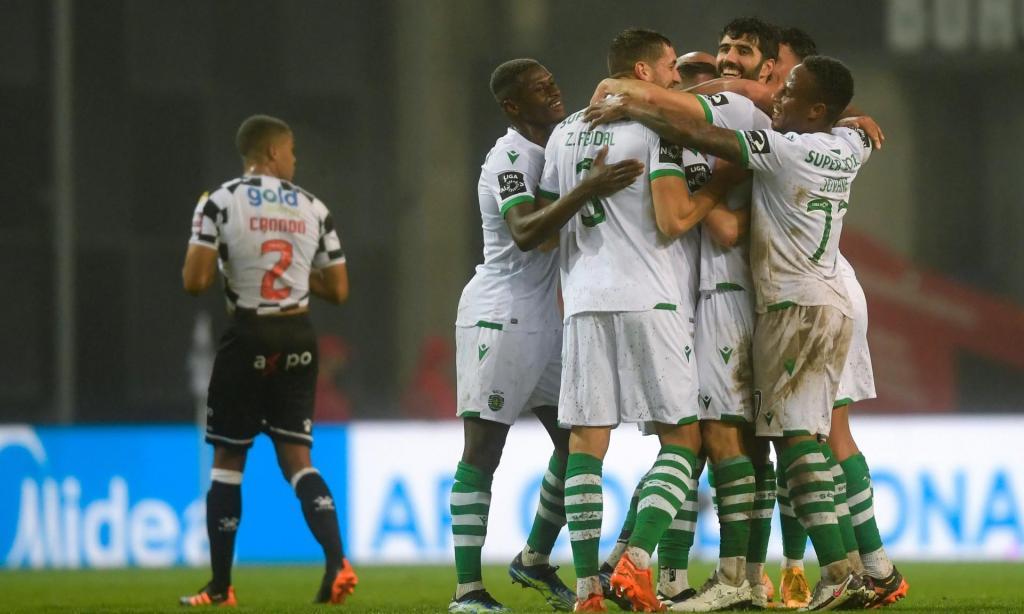 Boavista-Sporting