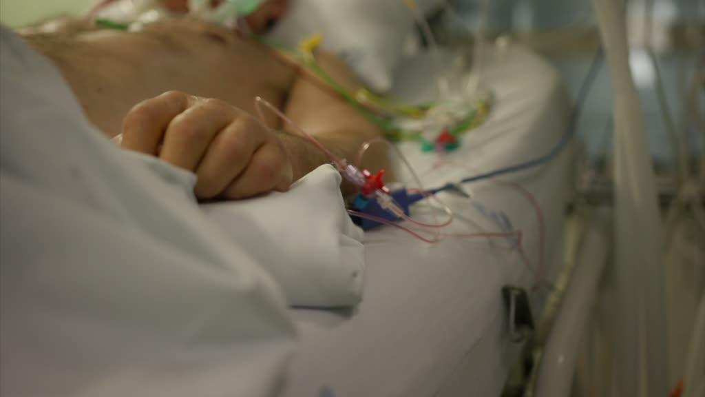 Covid-19: sindicato já tinha avisado sobre sobrecarga nos sistemas de oxigénio