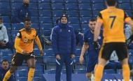 Chelsea-Wolverhampton (Neil Hall/AP Photo)