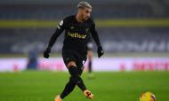 Saïd Benrahma, do Bentford para o West Ham (23,1 milhões)