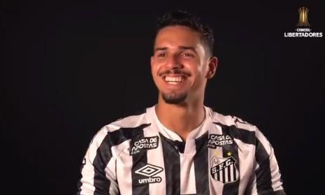 Lucas Veríssimo (CONMEBOL)