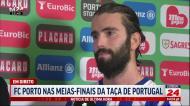 Sérgio Oliveira: «Objetivo cumprido, agora é esquecer»