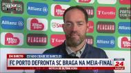 Ricardo Soares: «Penso que a vitória é justa para o FC Porto»
